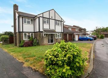Thumbnail 4 bed detached house for sale in Oxbarton, Stoke Gifford, Bristol, Gloucestershire