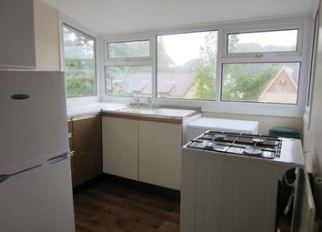 Thumbnail 2 bed flat to rent in 53A Eversley Road, Sketty, Swansea. 9De.
