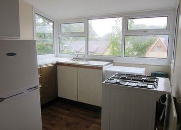 Thumbnail 2 bedroom flat to rent in 53A Eversley Road, Sketty, Swansea. 9De.