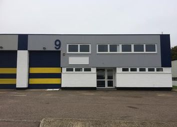 Thumbnail Light industrial to let in Unit 9, Edgemead Close, Round Spinney, Northampton