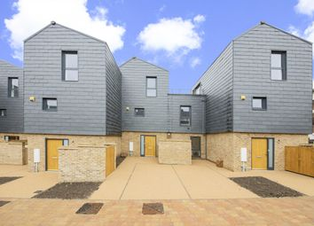 Thumbnail 3 bed mews house to rent in Stone Yard Mews, Lee, London