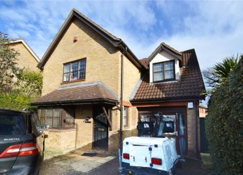 3 bed detached house for sale in Redwood Drive, Laindon, Basildon SS15