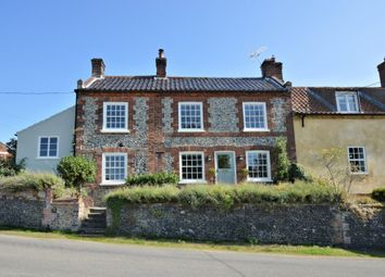Thumbnail 5 bed cottage to rent in The Hill, Walsingham