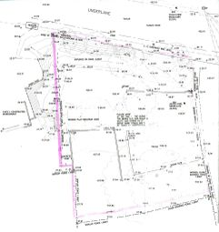 Thumbnail Land for sale in Merafield Road, Underlane, Plympton