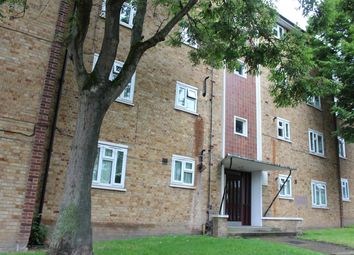 Thumbnail 1 bed flat to rent in Openshaw Road, Abbey Wood, London