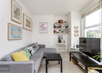Thumbnail 1 bedroom flat to rent in Fleet Road, Hampstead Heath, London