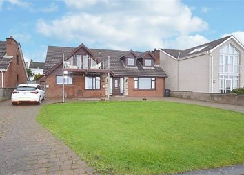 Thumbnail 4 bed detached house for sale in The Horse Park, Carrickfergus, County Antrim