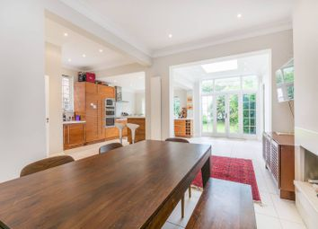 Thumbnail 4 bedroom semi-detached house to rent in Flanders Road, Bedford Park