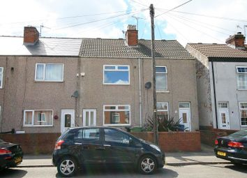 Thumbnail 2 bed terraced house to rent in Coronation Road, Brimington