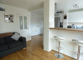 Thumbnail 3 bed detached house for sale in Chiltern Close, Oakham