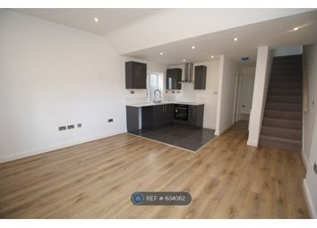 Thumbnail 2 bed flat to rent in Church Street, Frodsham