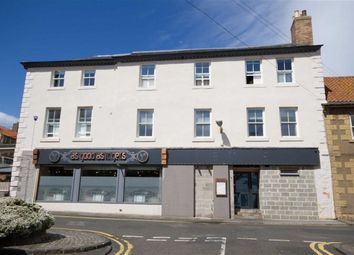 Thumbnail 2 bed flat for sale in Hide Hill, Berwick-Upon-Tweed, Northumberland