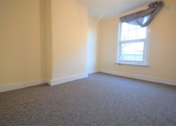 Thumbnail 3 bed maisonette to rent in Ecclesbourne Road, Thornton Heath, Surrey