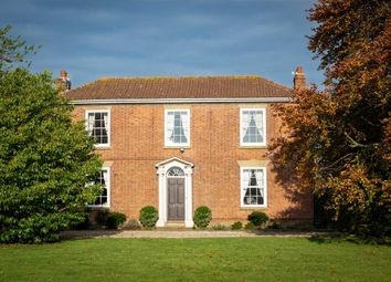 Thumbnail 4 bed detached house for sale in Little Laceby Farm, Grimsby Road, Laceby, Grimsby