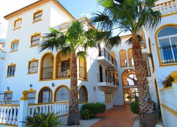 Thumbnail 2 bed apartment for sale in Spain, Valencia, Alicante, La Zenia