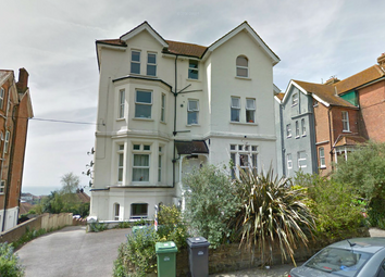 Thumbnail 2 bed flat for sale in Albany Road, St Leonards On Sea