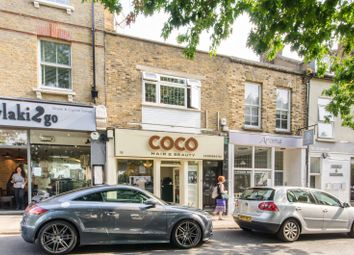 Thumbnail 3 bed property for sale in The Green, Winchmore Hill