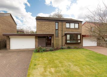 Thumbnail 4 bed detached house for sale in 32 Inveralmond Drive, Cramond