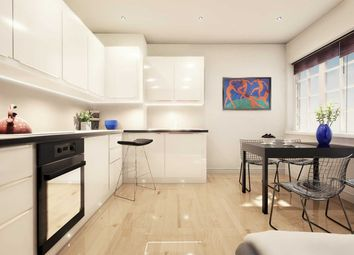 Thumbnail 2 bed flat for sale in Bevington Street, Liverpool