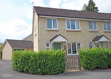 Thumbnail 3 bed end terrace house for sale in 38 Spencers Orchard, Bradford-On-Avon