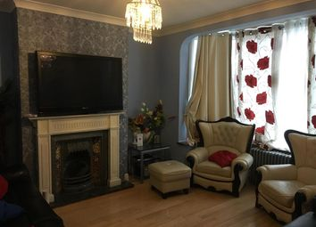 Thumbnail 5 bedroom end terrace house for sale in Clare Gardens, Barking, Essex