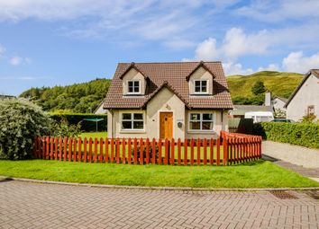 Thumbnail 3 bed detached house for sale in The Glebe, Oban, Argyll And Bute