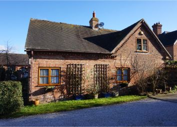 Thumbnail 3 bed barn conversion for sale in Admaston, Rugeley