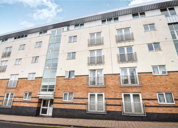 Thumbnail 1 bedroom flat for sale in Biggin Street, Loughborough