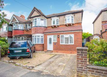 5 bed semi-detached house for sale in Malvern Avenue, Harrow HA2