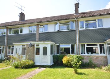 Thumbnail 3 bed terraced house for sale in Riverdale, Wrecclesham, Farnham, Surrey