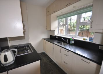 Thumbnail 2 bed semi-detached house to rent in Fairlawn Avenue, London