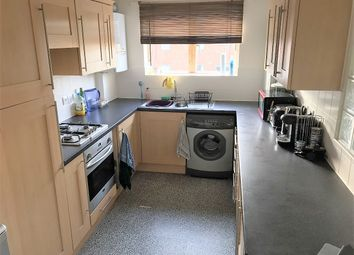 Thumbnail 2 bed flat to rent in Kilby Road, Stevenage, Hertfordshire