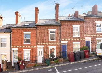Thumbnail 3 bedroom terraced house for sale in Hill Street, Reading, Berkshire