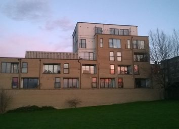 Thumbnail 2 bedroom flat for sale in Clarendon Court, Gravesend