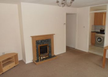 Thumbnail 1 bed flat to rent in Trowell Court, Mansfield