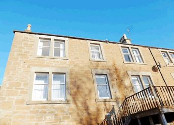 Thumbnail 2 bed flat for sale in 3, Church Lane, Kirriemuir, Angus DD84He