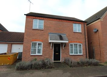 Thumbnail 3 bed detached house to rent in Daisy Court, Elsea Park, Bourne