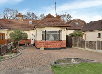 3 bed semi-detached bungalow for sale in Vardon Drive, Leigh-On-Sea SS9