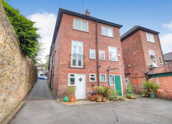 Lower Fold, Marple Bridge, Stockport SK6. 4 bed town house