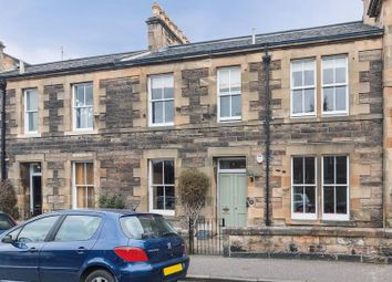 Thumbnail 4 bedroom terraced house for sale in 5 Shandon Road, Shandon, Edinburgh