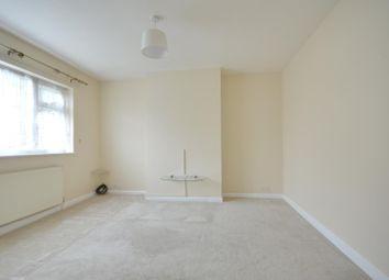 Thumbnail 2 bed maisonette to rent in Northdown Close, Ruislip Manor, Ruislip