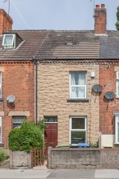 Thumbnail 4 bed terraced house for sale in Cheapside, Worksop