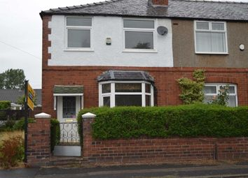 Thumbnail 3 bed end terrace house to rent in Belgrave Street, Manchester