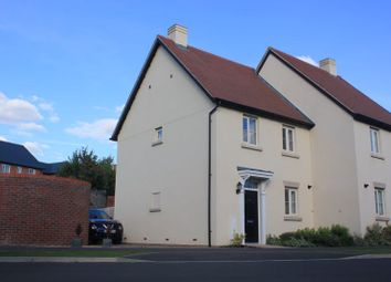 Swithun Way, Winchester SO22. 2 bed semi-detached house for sale