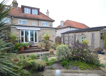 Thumbnail 3 bedroom semi-detached house for sale in Vicarage Road, Henley-On-Thames, Oxfordshire