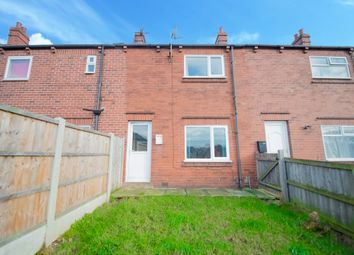 Thumbnail 2 bed terraced house for sale in Oakview Terrace, Birstall