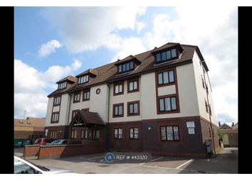 Thumbnail 1 bed flat to rent in Grantham Court, Bristol