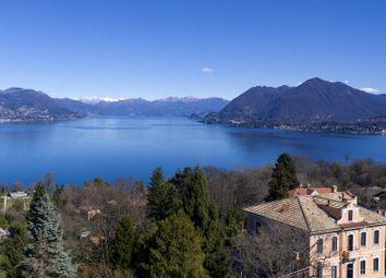 Thumbnail 5 bed villa for sale in Stresa, Verbano-Cusio-Ossola, Piemonte
