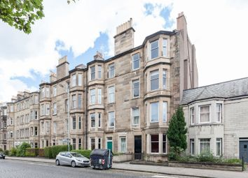Thumbnail 2 bed flat for sale in East Claremont Street, New Town, Edinburgh