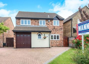 Thumbnail 4 bed detached house for sale in The Sandpipers, Gravesend, Kent, Gravesend